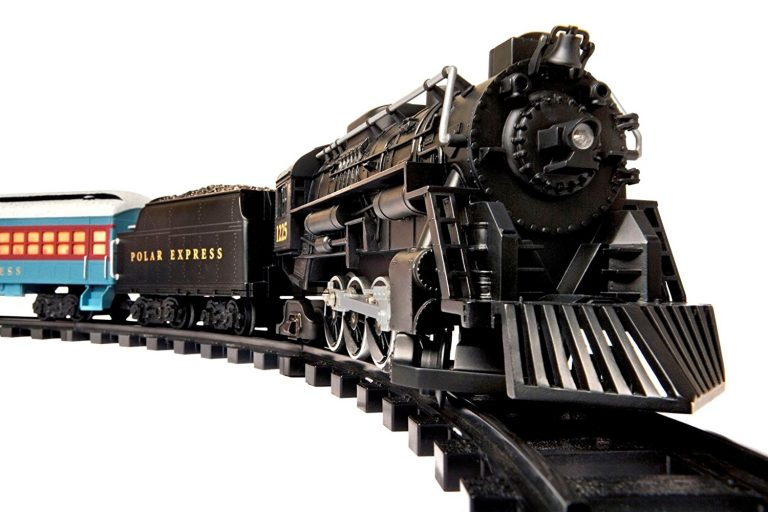 9 Best Electric Train Sets for Kids (Updated Jan, 2021)