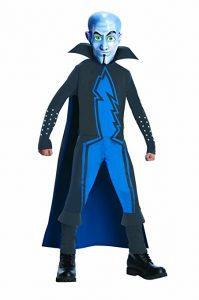 Megamind Costumes