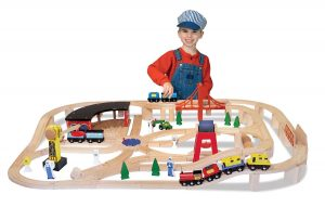 Best Train Set for Toddlers
