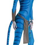 Top 50 Best Blue Halloween Costumes for 2017