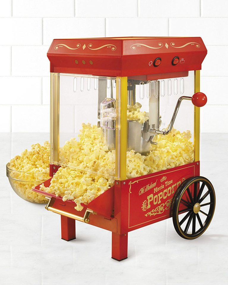 10 Best Popcorn Makers Reviews-Buyer Guide Apr, 2021
