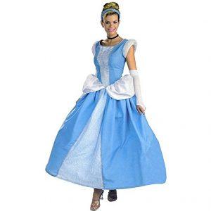 Cinderella Prestige Costume