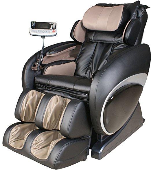 5 Best Massage Chair Reviews – Buyer Guide 2021