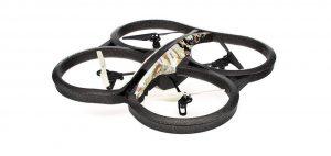 Parrot AR.Drone 2.0 Elite Edition Quadcopter - Sand