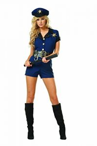 Navy Blues pretty hot costume