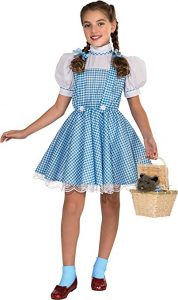 Dorothy Gale from the Wizard of Oz