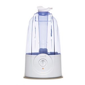Safety 1st Ultrasonic 360 Humidifier Review