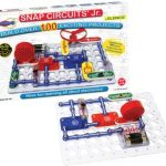 Best Snap Circuits Electronics Kits for Kids
