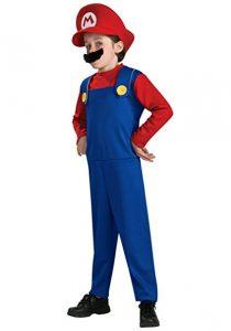 Super Mario Bros Costume
