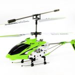 Best Syma S107 Micro RC Helicopters of 2017