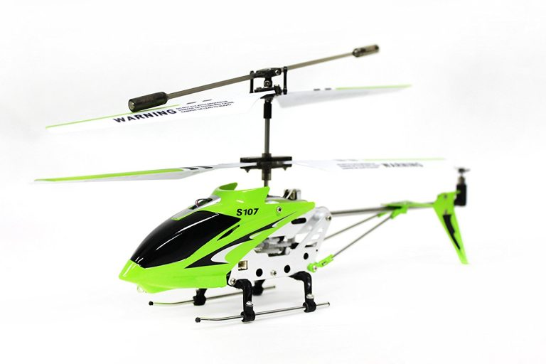 10 Best Micro RC Helicopters Reviews-Syma RC Heli 2021