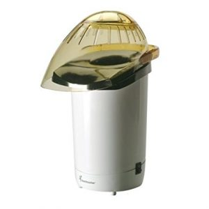 Review Toastmaster 6203 Hot Air Popcorn Popper