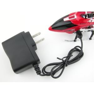 Toy / Game 110v Charger For Syma Mini Helicopters S107 S105 S009 And Others (For Ages 3 Years And Up)