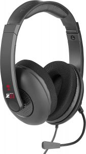 Turtle Beach Ear Force Z11 Amplified Gaming Headset for PC and Mobile Devices - FFP