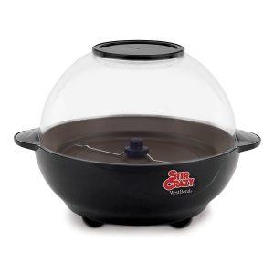 West Bend 82306 Stir Crazy 6-Quart Popcorn Popper