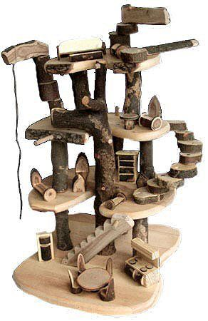 5 Best Cat Trees Reviews -Guide Cat Lovers 2020