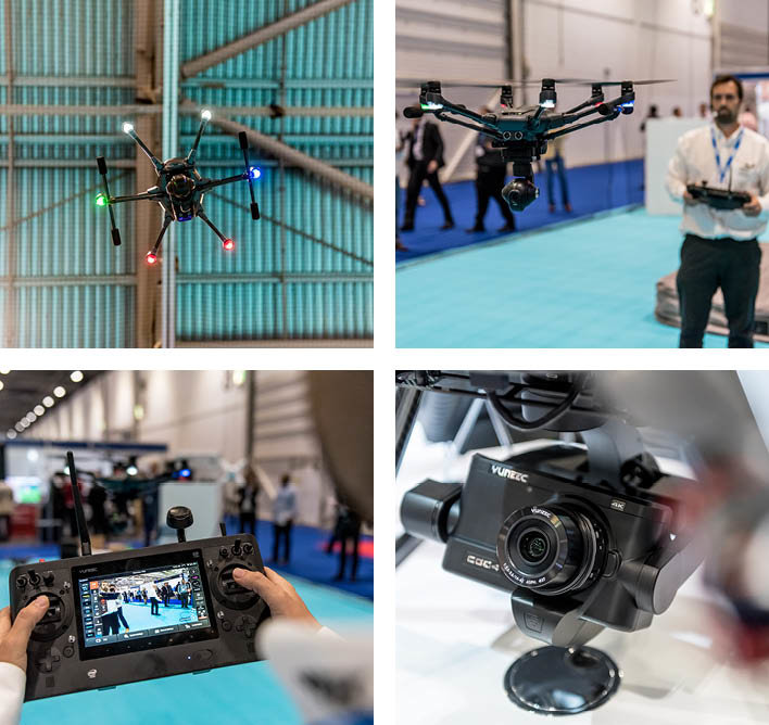 Top 10 Accessories To Enhance Your Drone
