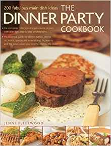 Number 1 Dinner Party Ideas