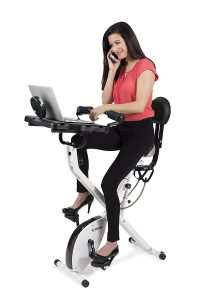 Best Features Of FitDesk X 2.0 Desk Exercise Bike