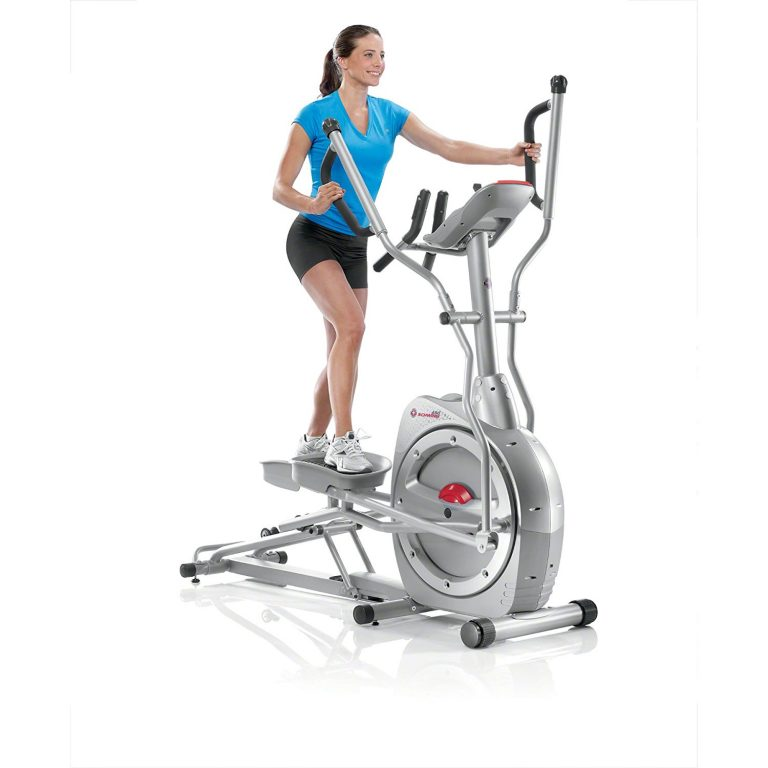Best Elliptical Machine on the Market 2020 with Reviews