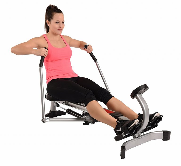 5 Best Rowing Machine Reviews and Buyer Guide 2020