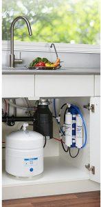 Home Master TMAFC Reverse Osmosis