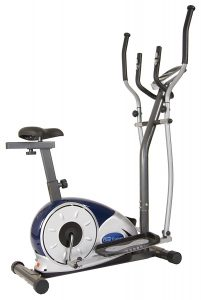 A Review of the Body Champ BRM3671 Cardio Dual Trainer