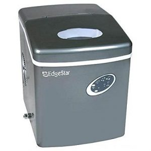 EdgeStar Countertop Portable Ice Maker Reviews