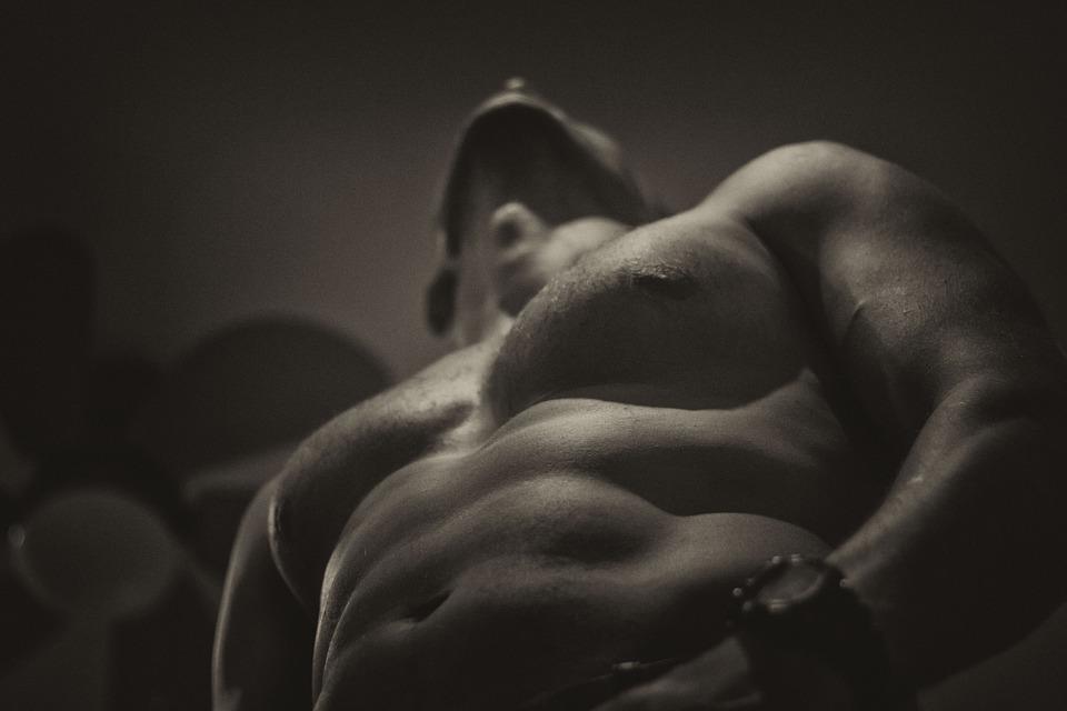 14 Exercises Shoulder Muscle for Men