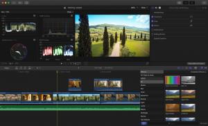 Final Cut Pro X (Mac only)