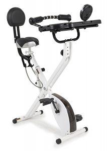 FitDesk V2.0 Exercise Bike Review
