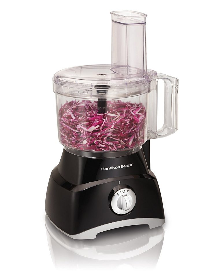 11 Best Food Processors Reviews-Buyer Guide Apr, 2021