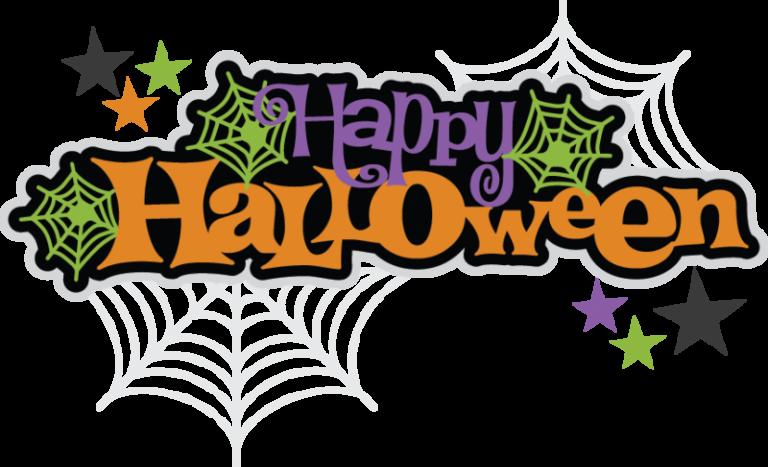 Happy Halloween Images 2020, Clip Art Free Download