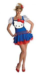 Hello, Kitty Costumes