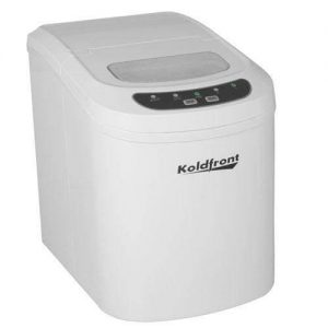 Koldfront Portable Countertop Ice Maker Reviews
