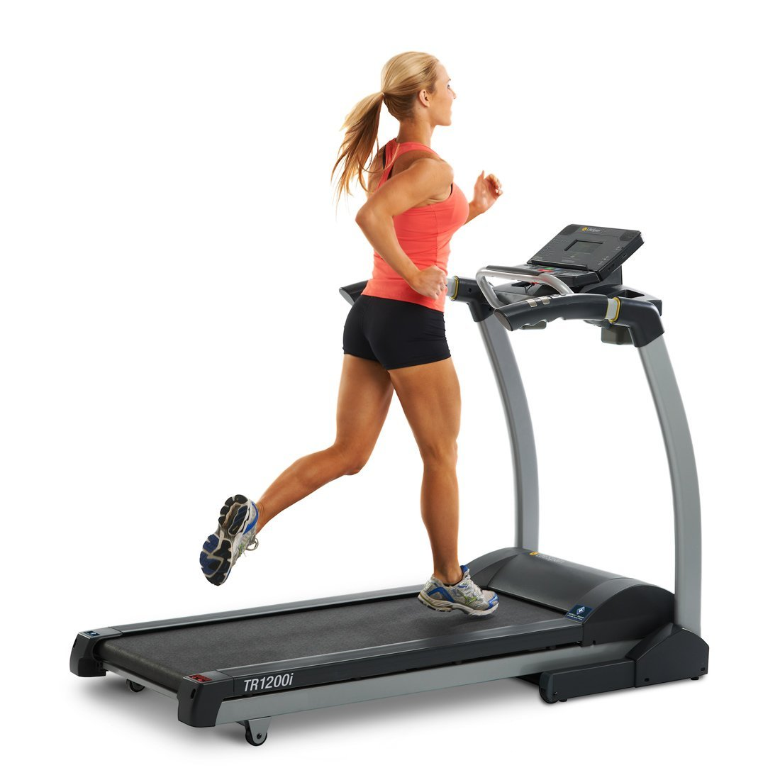 LifeSpan TR 1200i Folding Treadmill Review