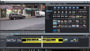 MAGIX Movie Edit Pro (Windows only)