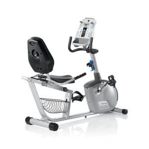 Nautilus R514 – Best Club Style Recumbent Exercise Bike