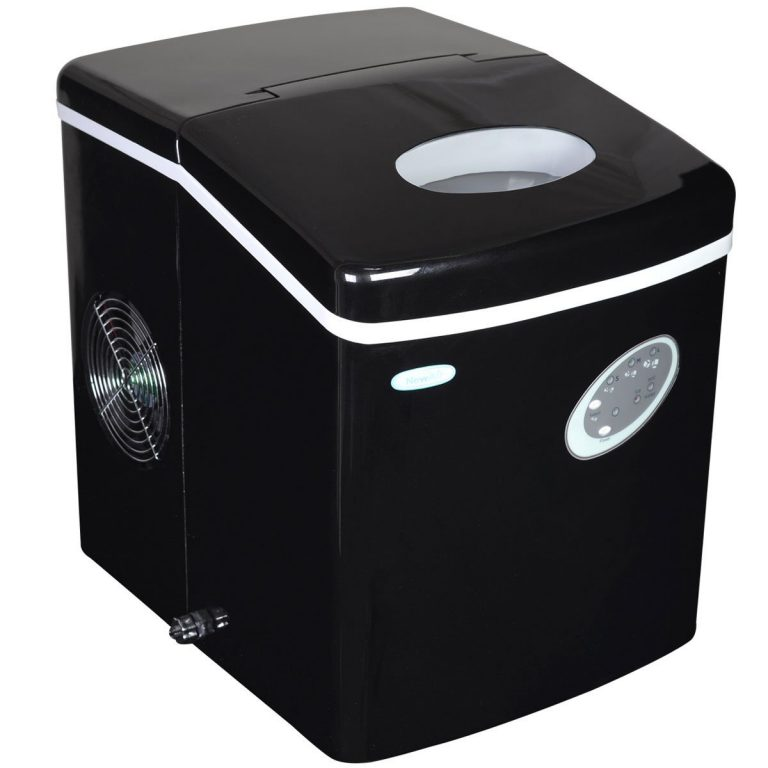 Top 9 Best Portable Ice Maker Review-Buyer Guide 2020