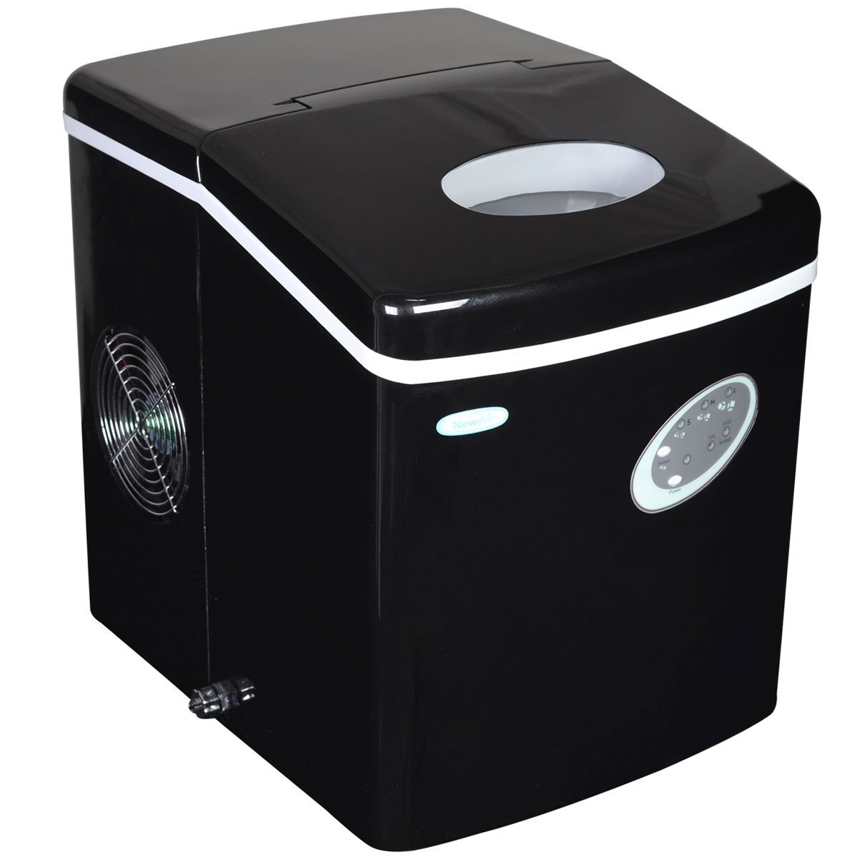 NewAir AI-100 Ice Maker Review