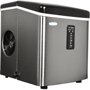 NewAir AI100SS Portable Ice Maker Reviews
