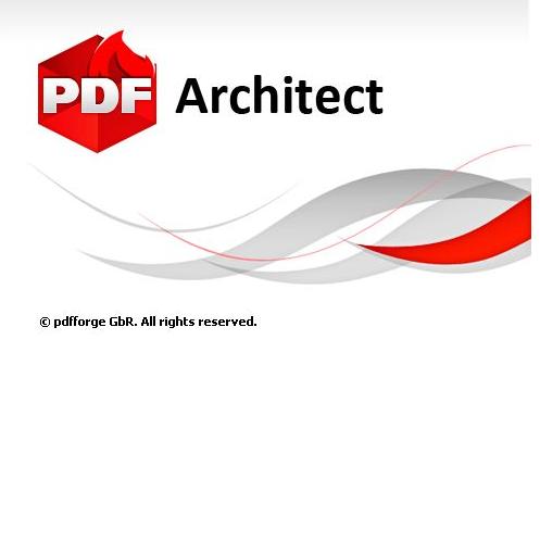 PDF Architect 4