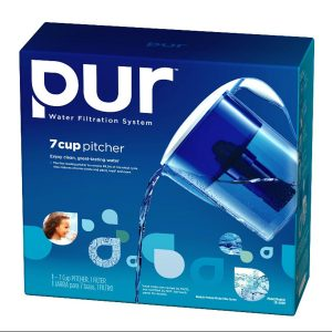 PUR 7 Cup Water Pitcher