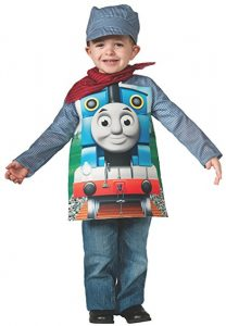 Engineer Costume