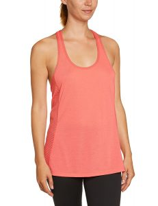 Under Armour Women's UA Fly-By Stretch Mesh Tank