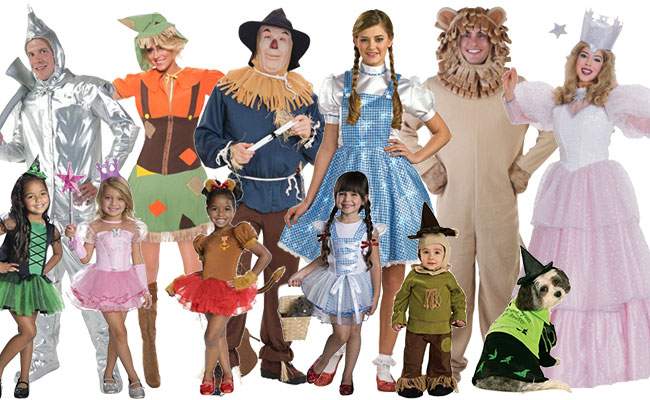 Top 10 Best Halloween Costumes 202