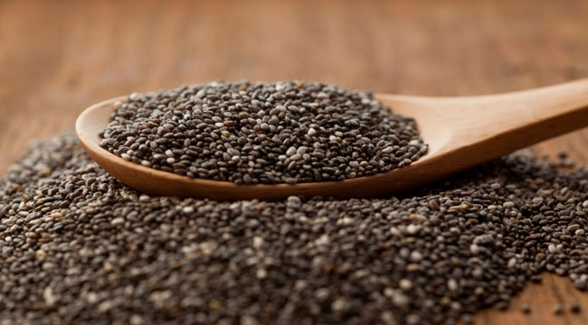 How to Eat Chia Seeds to Lose Weight
