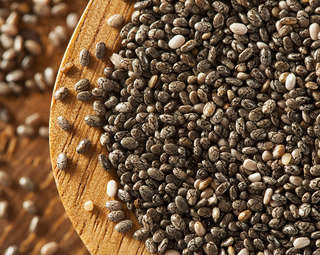 How to Use These Chia Seeds In Order To Lose Weight