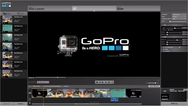 Best GoPro Video Editing Software of 2020