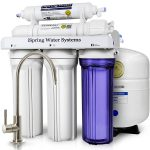 Top 5 Best Water Filter Reviews-Buyer Guide 2018